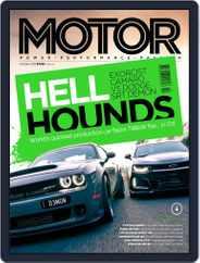 Motor Magazine Australia (Digital) Subscription October 1st, 2019 Issue
