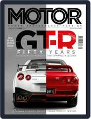 Motor Magazine Australia (Digital) Subscription September 1st, 2019 Issue