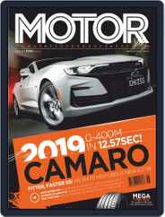 Motor Magazine Australia (Digital) Subscription June 1st, 2019 Issue