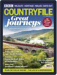 Bbc Countryfile (Digital) Subscription March 1st, 2020 Issue