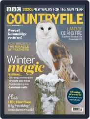 Bbc Countryfile (Digital) Subscription January 1st, 2020 Issue