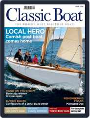 Classic Boat (Digital) Subscription April 1st, 2020 Issue