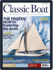 Classic Boat (Digital) Subscription January 1st, 2020 Issue