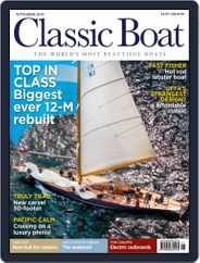 Classic Boat (Digital) Subscription November 1st, 2019 Issue