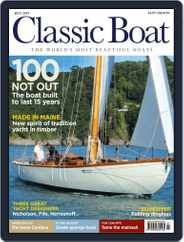 Classic Boat (Digital) Subscription July 1st, 2019 Issue