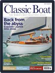 Classic Boat (Digital) Subscription June 1st, 2019 Issue