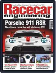 Racecar Engineering (Digital) Subscription September 1st, 2019 Issue
