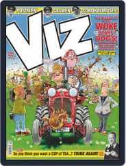 Viz (Digital) Subscription April 1st, 2020 Issue