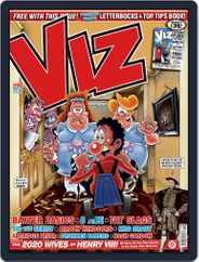 Viz (Digital) Subscription February 1st, 2020 Issue