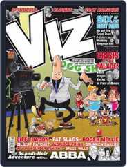Viz (Digital) Subscription October 1st, 2019 Issue