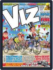 Viz (Digital) Subscription June 1st, 2019 Issue