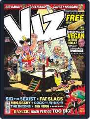 Viz (Digital) Subscription March 1st, 2019 Issue