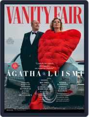 Vanity Fair España (Digital) Subscription January 1st, 2020 Issue