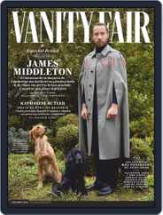 Vanity Fair España (Digital) Subscription December 1st, 2019 Issue