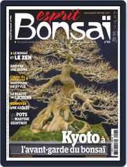 Esprit Bonsai (Digital) Subscription February 1st, 2019 Issue