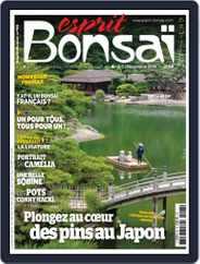 Esprit Bonsai (Digital) Subscription October 1st, 2018 Issue