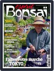 Esprit Bonsai (Digital) Subscription August 1st, 2018 Issue