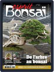 Esprit Bonsai (Digital) Subscription January 1st, 2018 Issue