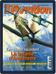 Le Fana De L'aviation (Digital) Subscription June 22nd, 2020 Issue