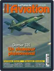 Le Fana De L'aviation (Digital) Subscription June 1st, 2020 Issue
