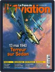 Le Fana De L'aviation (Digital) Subscription May 1st, 2020 Issue