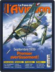 Le Fana De L'aviation (Digital) Subscription September 17th, 2019 Issue