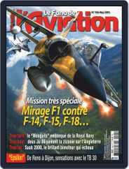 Le Fana De L'aviation (Digital) Subscription May 1st, 2019 Issue