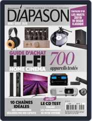 Diapason (Digital) Subscription November 6th, 2019 Issue