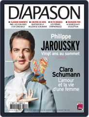 Diapason (Digital) Subscription October 1st, 2019 Issue