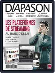 Diapason (Digital) Subscription May 1st, 2019 Issue