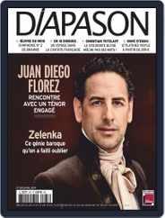 Diapason (Digital) Subscription April 1st, 2019 Issue
