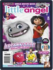 Little Angel (Digital) Subscription October 1st, 2019 Issue