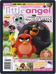 Little Angel (Digital) Subscription September 1st, 2019 Issue