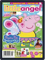 Little Angel (Digital) Subscription May 1st, 2019 Issue
