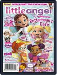 Little Angel (Digital) Subscription March 1st, 2019 Issue