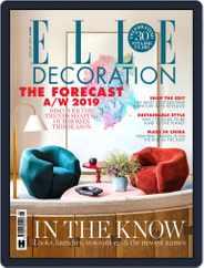 Elle Decoration UK (Digital) Subscription August 1st, 2019 Issue