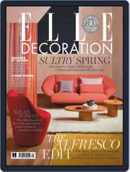 Elle Decoration UK (Digital) Subscription May 1st, 2019 Issue