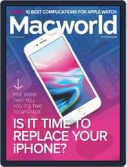 Macworld Australia (Digital) Subscription October 1st, 2019 Issue
