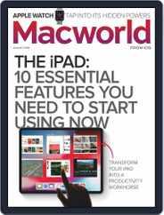 Macworld Australia (Digital) Subscription August 1st, 2019 Issue