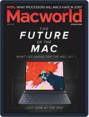 Macworld Australia (Digital) Subscription April 1st, 2019 Issue