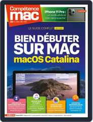 Compétence Mac (Digital) Subscription October 1st, 2019 Issue