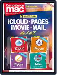 Compétence Mac (Digital) Subscription August 1st, 2017 Issue