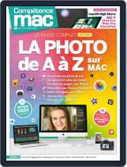 Compétence Mac (Digital) Subscription July 1st, 2017 Issue