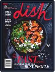 Dish (Digital) Subscription April 1st, 2019 Issue