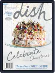 Dish (Digital) Subscription December 1st, 2018 Issue