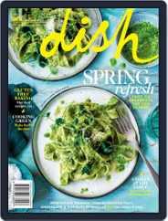 Dish (Digital) Subscription October 1st, 2018 Issue