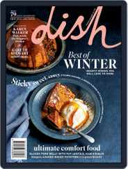 Dish (Digital) Subscription August 1st, 2018 Issue