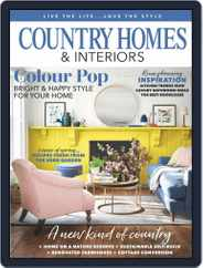 Country Homes & Interiors (Digital) Subscription March 1st, 2020 Issue