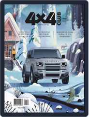 Club 4x4 (Digital) Subscription November 1st, 2019 Issue