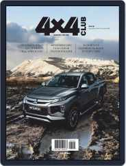Club 4x4 (Digital) Subscription December 1st, 2018 Issue